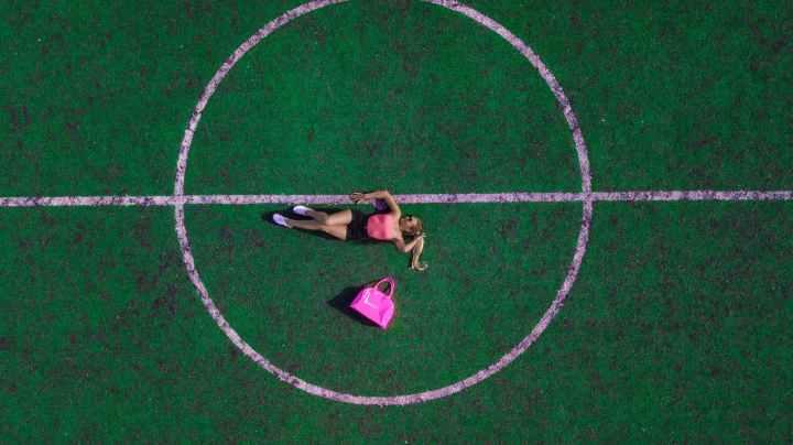 Women's world cup football: c'mon thegirls!