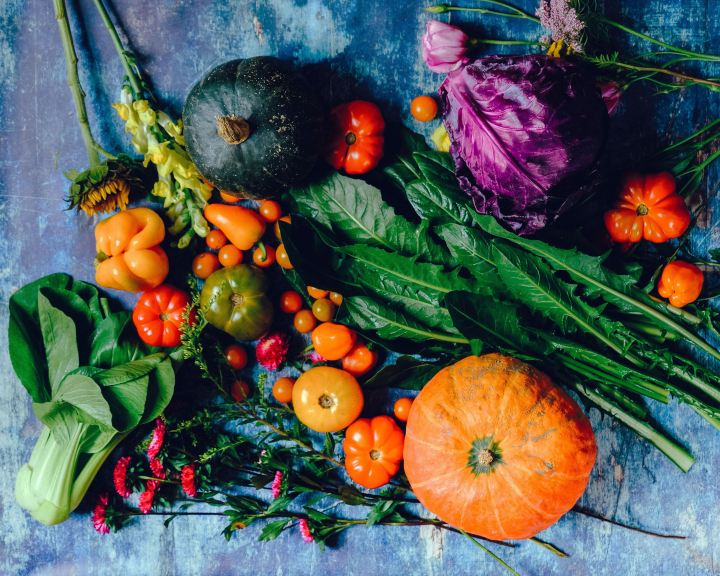 Growing my own vegetables: not the bestyear